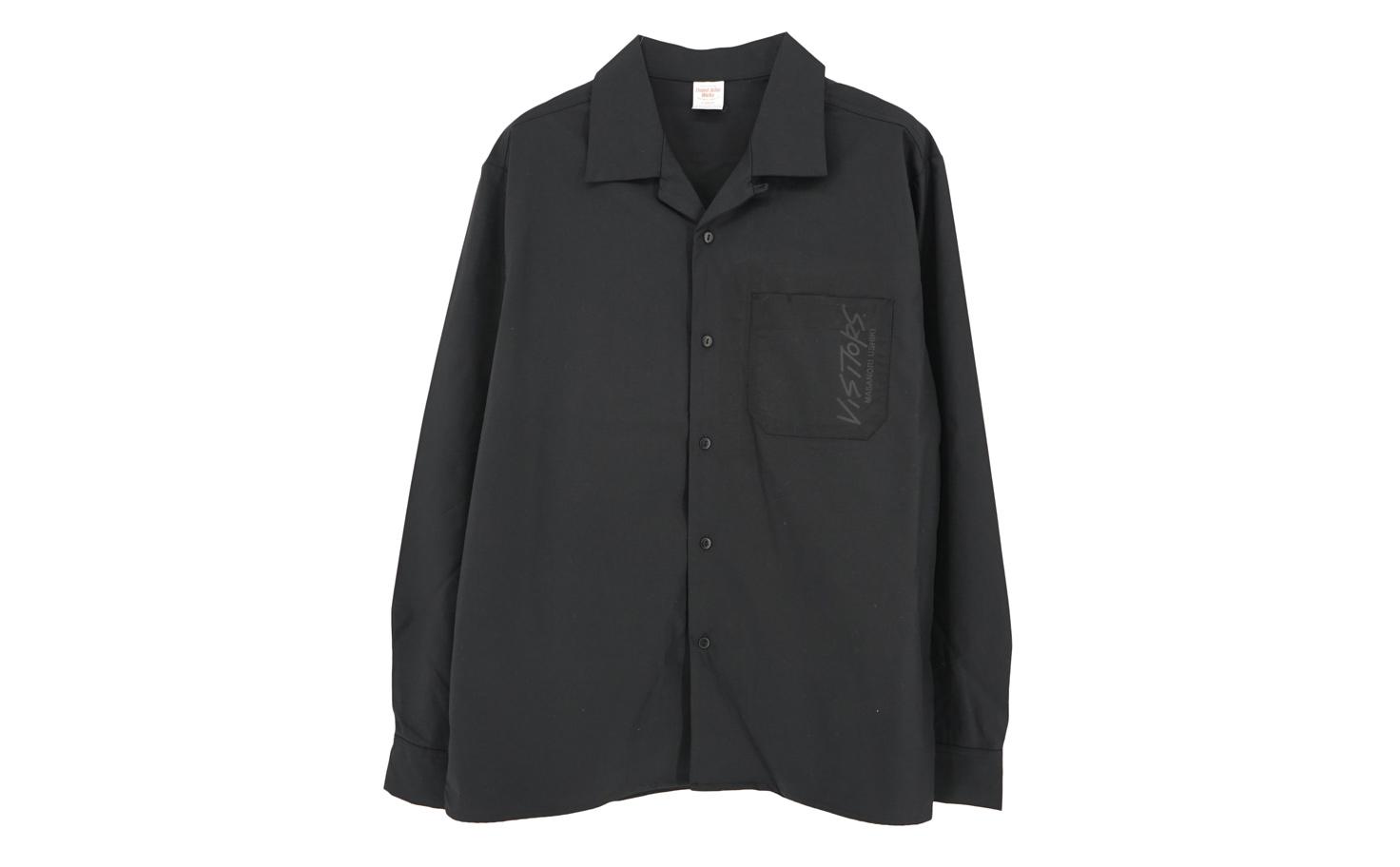 ドックシャツ