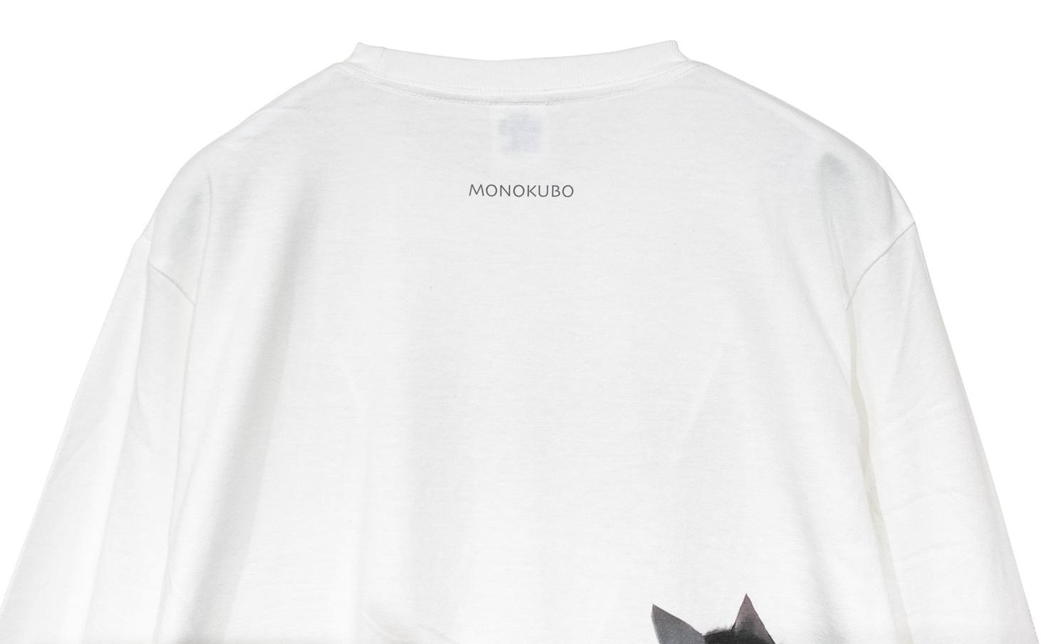 ロングスリーブ REJECT Tシャツ