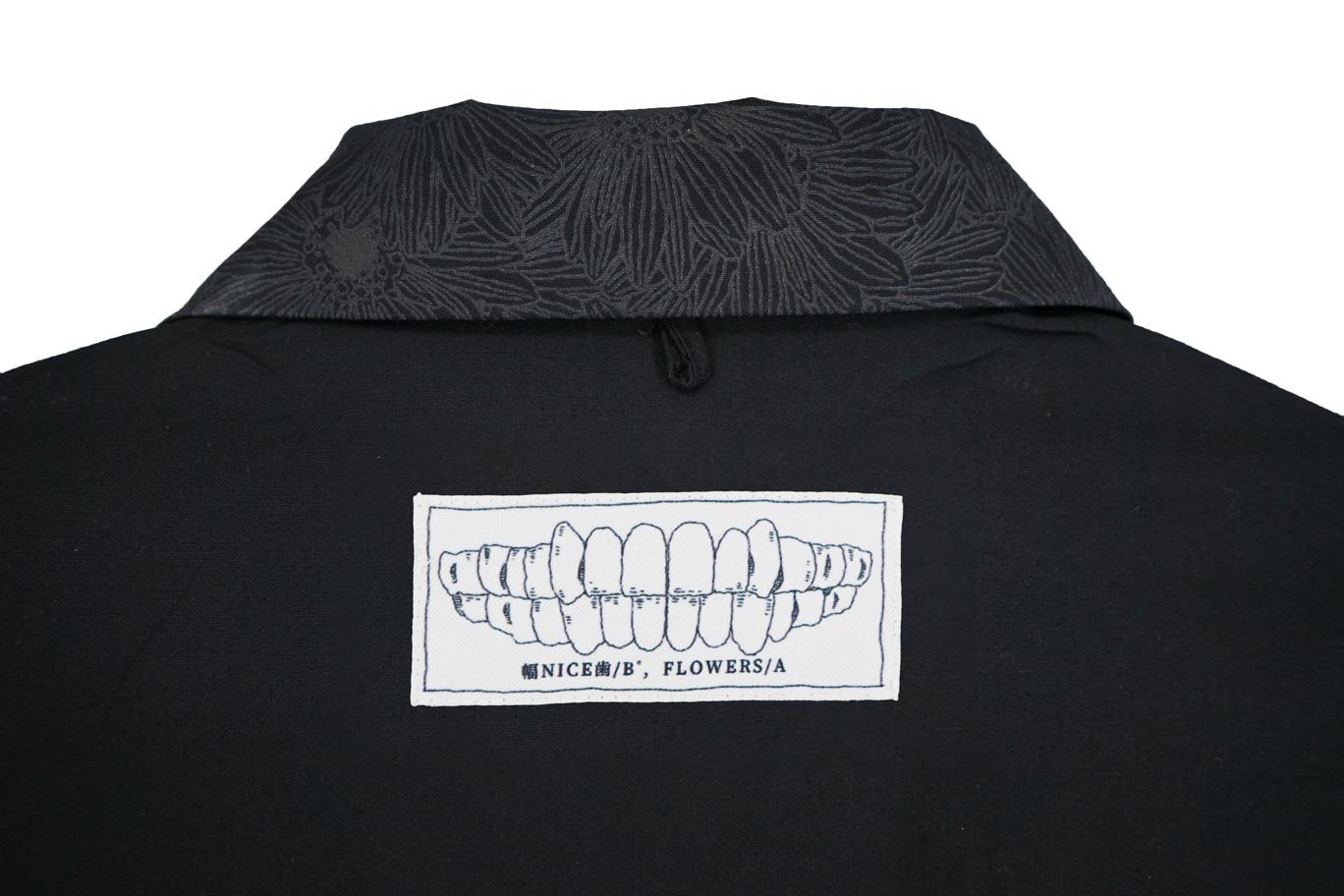 『幅NICE歯』 シャツ