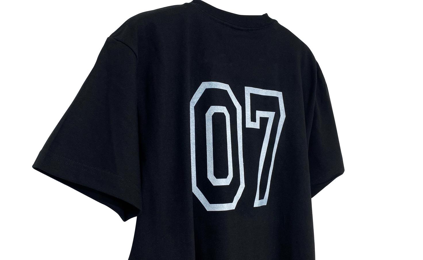 レナオリジナルTシャツ(ブラック)