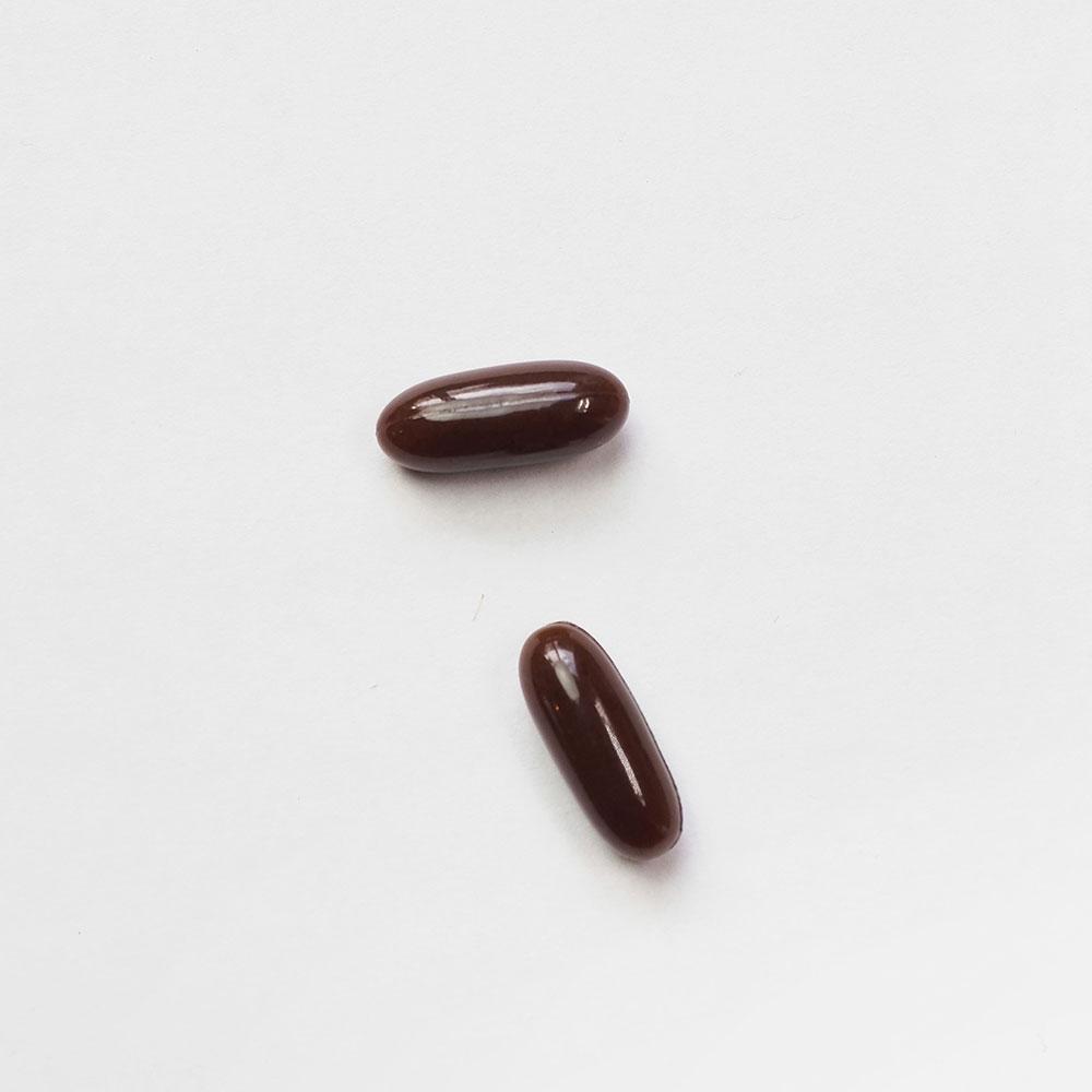 CoHAC. サプリ Ginkgo & Omega-3(イチョウ葉&オメガ-3)