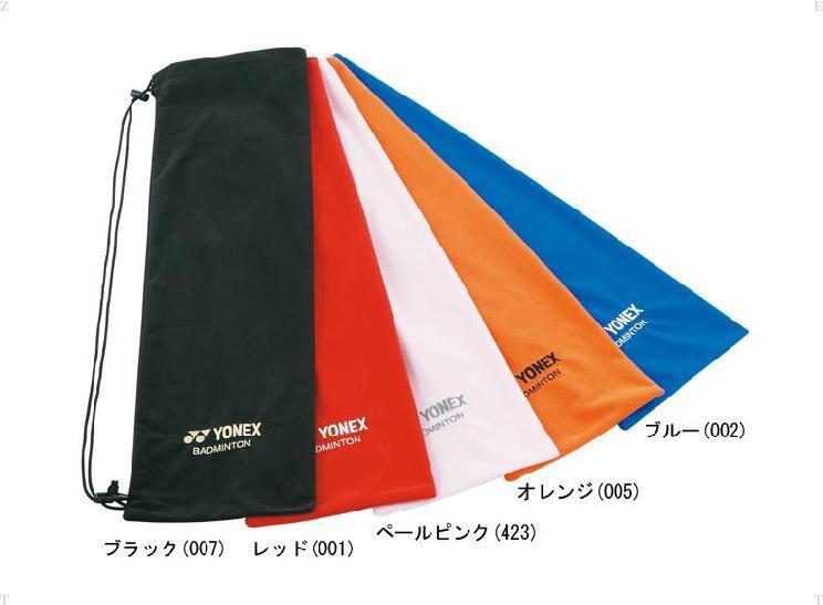Yonex(ヨネックス) ソフトケース(バドミントンラケット1本用) AC541 バドミントンン ケース 13SS