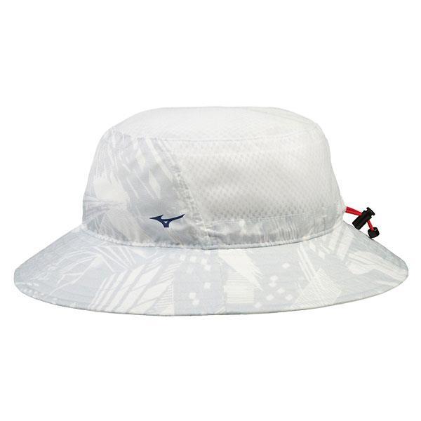 ミズノ(MIZUNO) 32JW050502 マルチSP 帽子 ハット  21SS