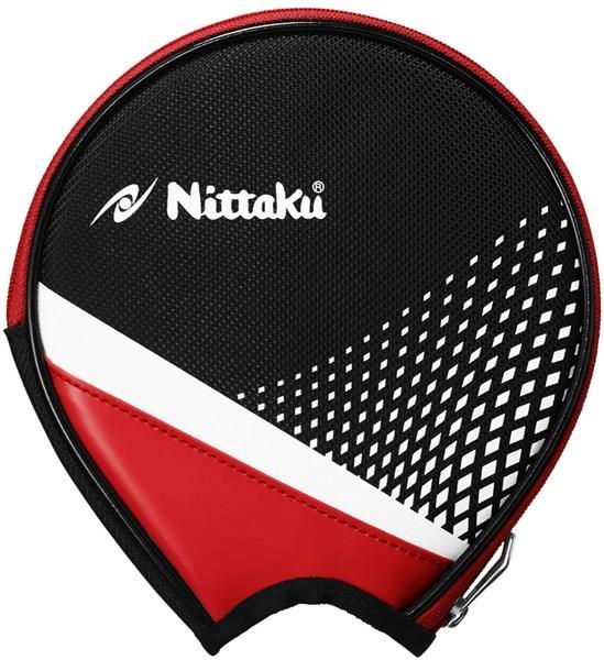 ニッタク(Nittaku) NK7217 20 卓球 ケース STREAM ROUND ストリームラウンド 19SS