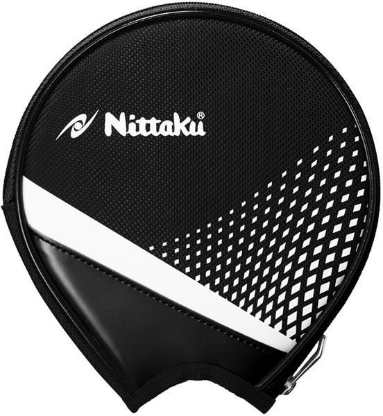 ニッタク(Nittaku) NK7217 71 卓球 ケース STREAM ROUND ストリームラウンド 19SS