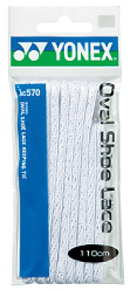 Yonex(ヨネックス) オーバルシューレース AC570 テニス ラメ 15FW