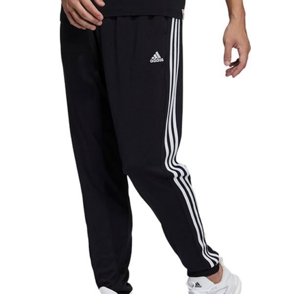 SALE adidas(アディダス) JKL61 GN0748 マルチSP マストハブ 3ストライプス ウォームアップ ジョガーパンツ 21Q1