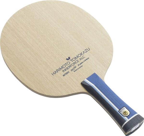 バタフライ(Butterfly) 36991 卓球 シェークラケット 張本智和 インナーフォース ALC フレア 19SS
