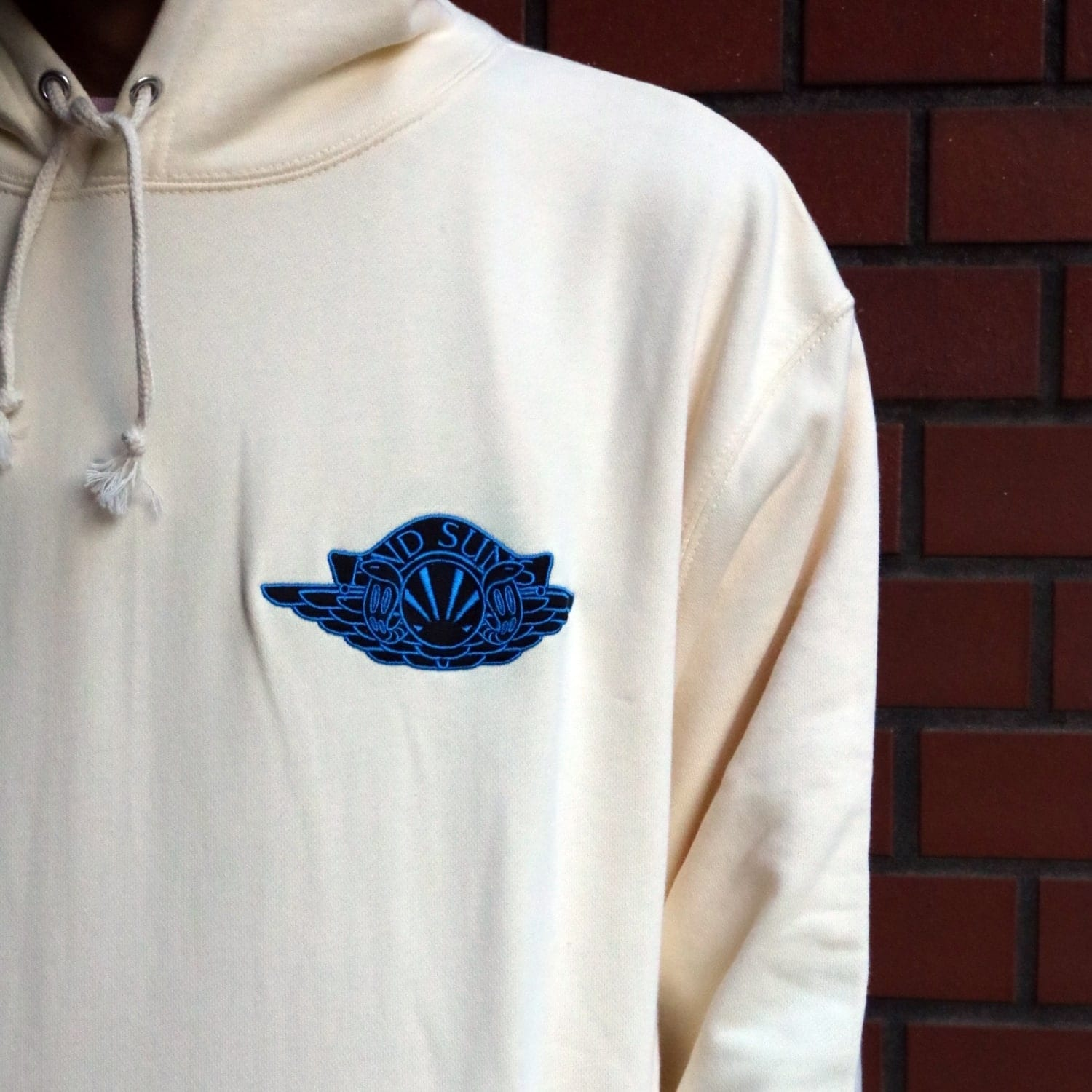 WING SUNS PULLOVER (NATURAL)