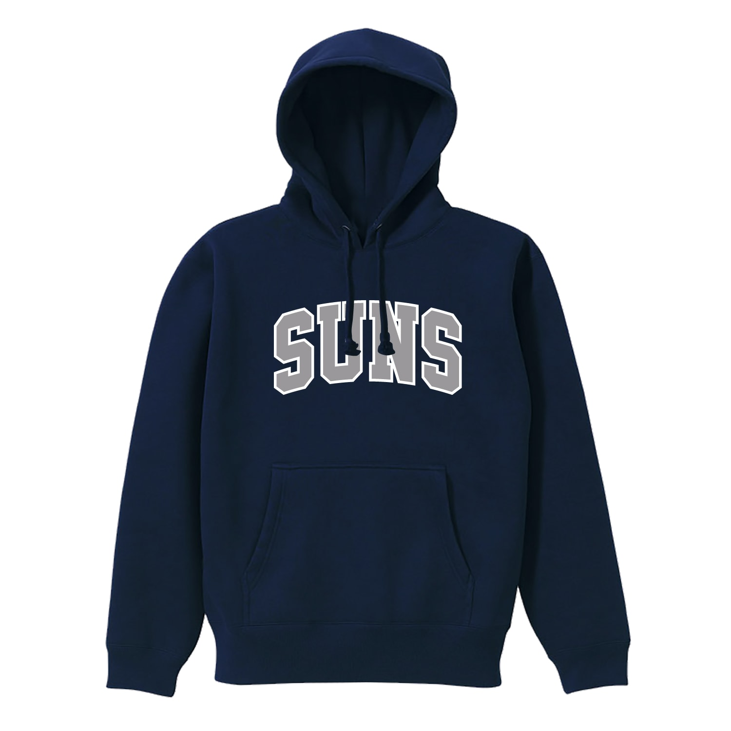 SUNS COLLEGE PULLOVER (NY NAVY)