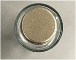 PO ハーバリウム専用ビン Mサイズ circlebottle150