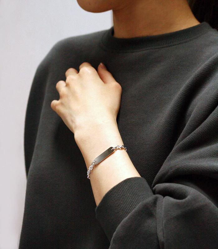 2020X'mas Limited ID Bracelet