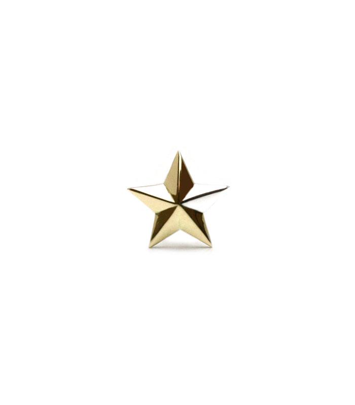 2020X'mas Limited Star Pierce / K18&SV