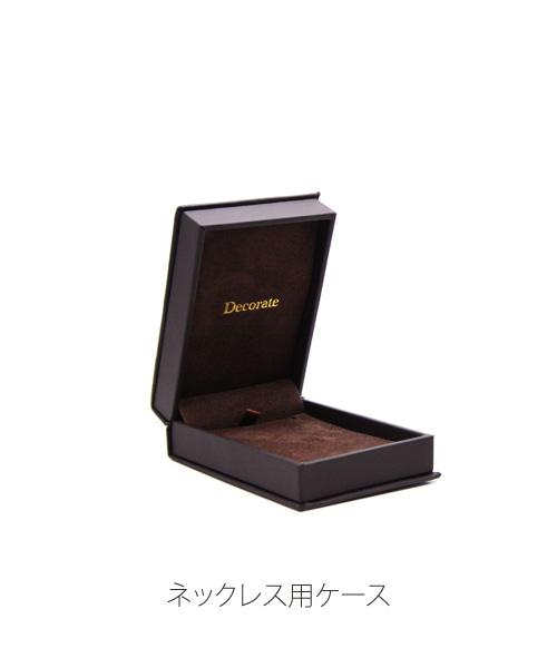 DECORATE Jewelry case
