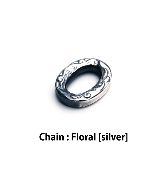 NIRVANA BRACELET CARAVINER (Small) TYPE3