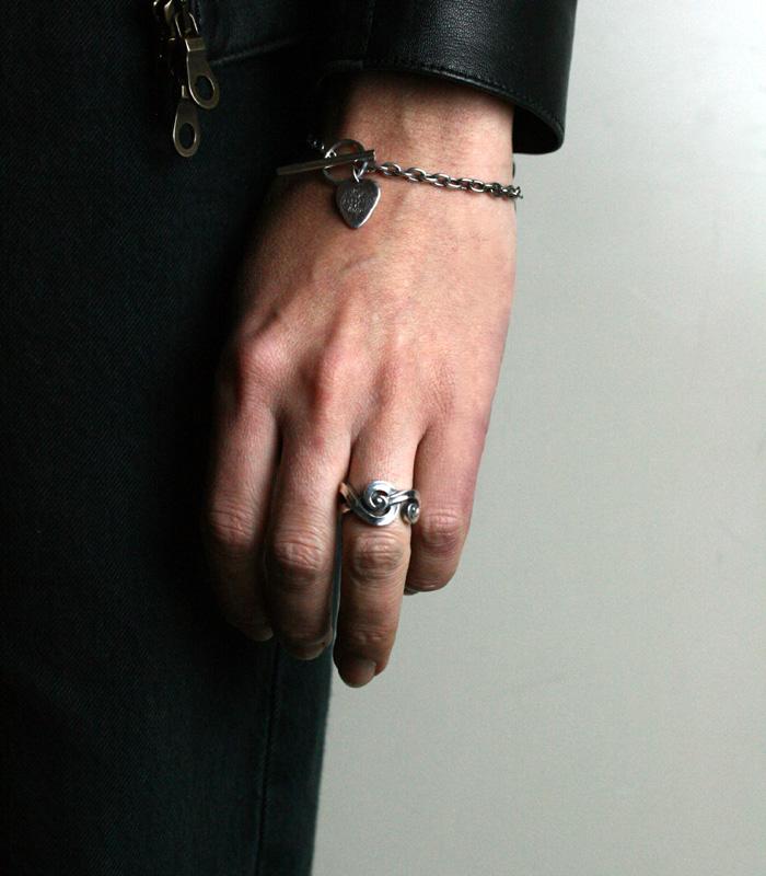 G Clef Ring