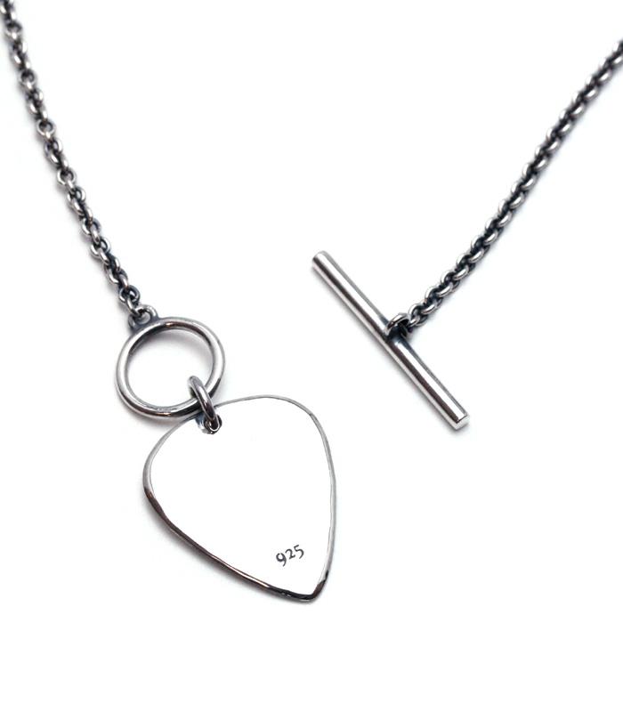 Large Pick Necklace