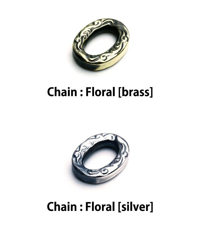 NIRVANA CUSTOM BRACELET CARAVINER (Small) / Lsize