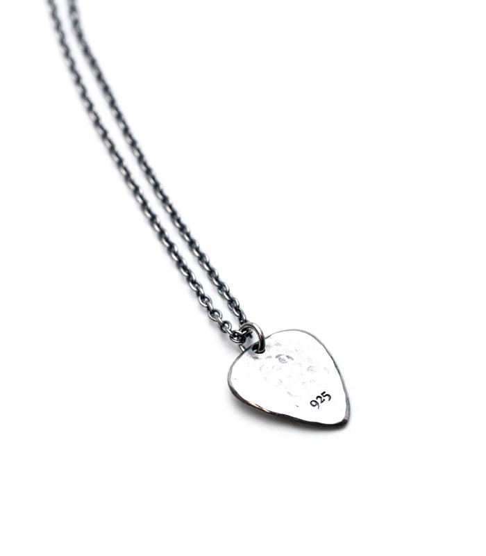Small Pick Necklace