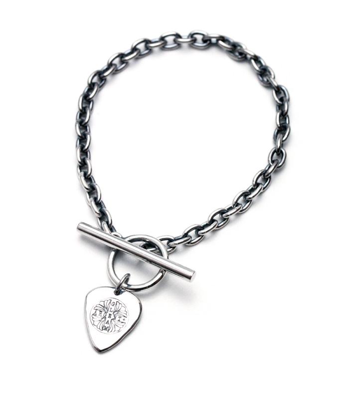 Small Pick Bracelet