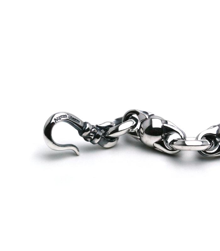 AG Ball Bracelet