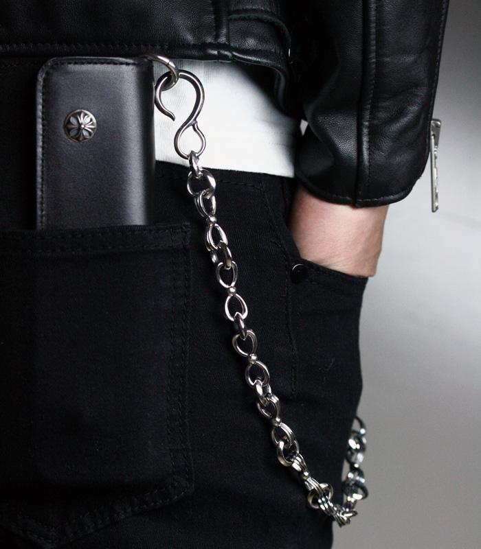 Mobius Walletchain / Trigger Clip