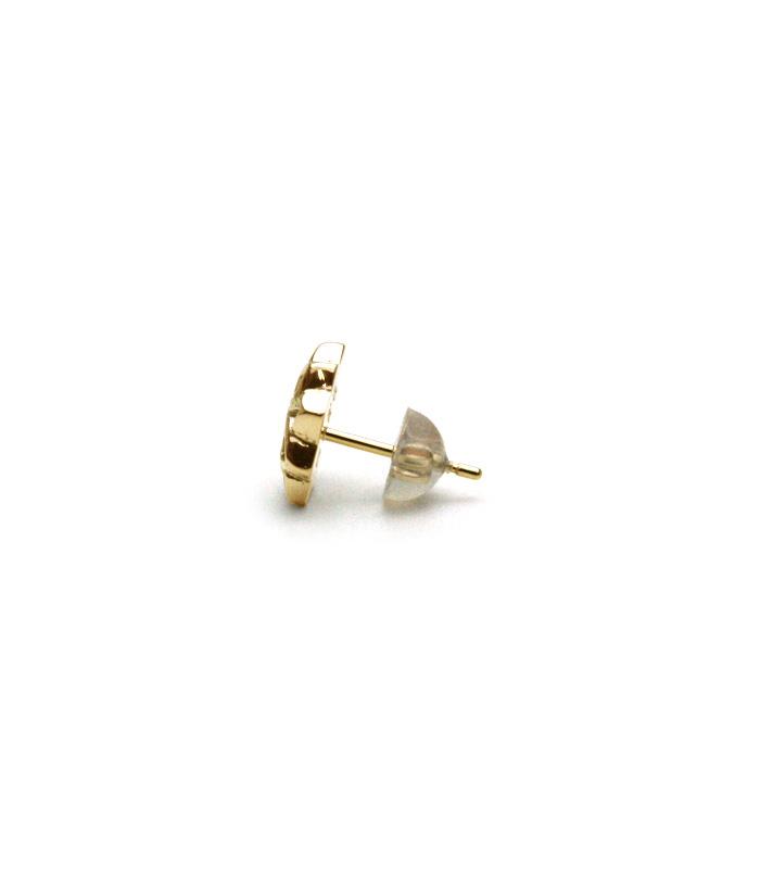 ArgentGleam Classic AGE-070 / K18GOLDフラワーダイヤモンド