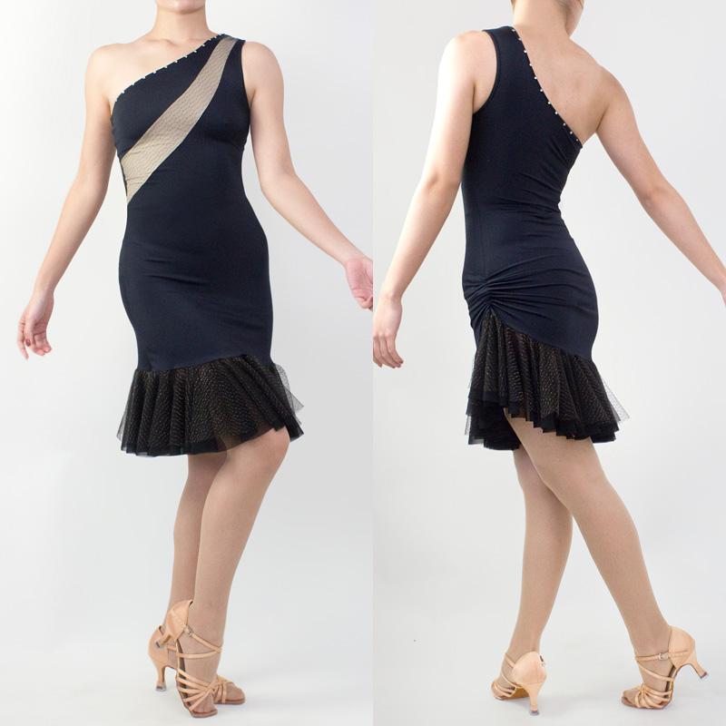 社交ダンス ドレス05