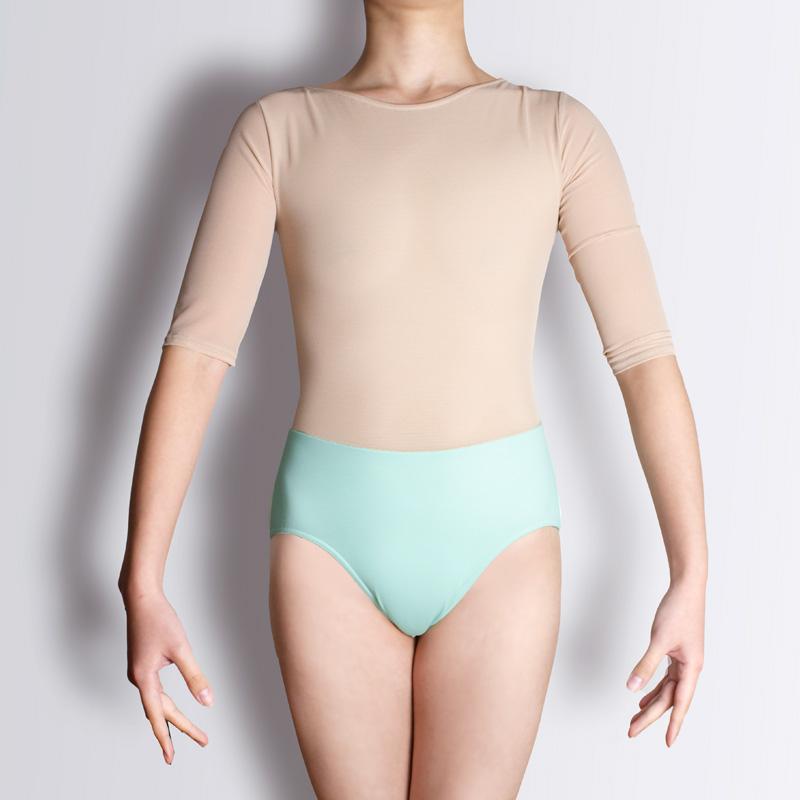 新体操 パワーネット衣装ベース11