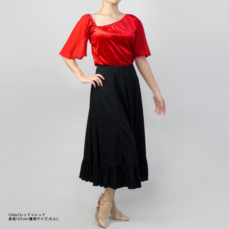 社交ダンス トップス 10