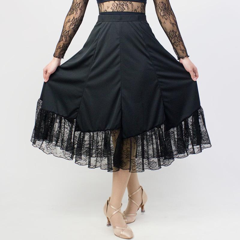 ダンススカート 16