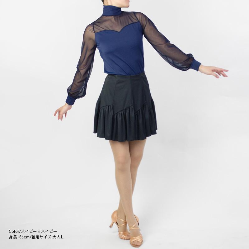 社交ダンス トップス 11