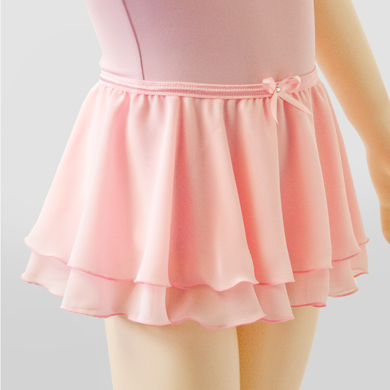 バレエスカート 01