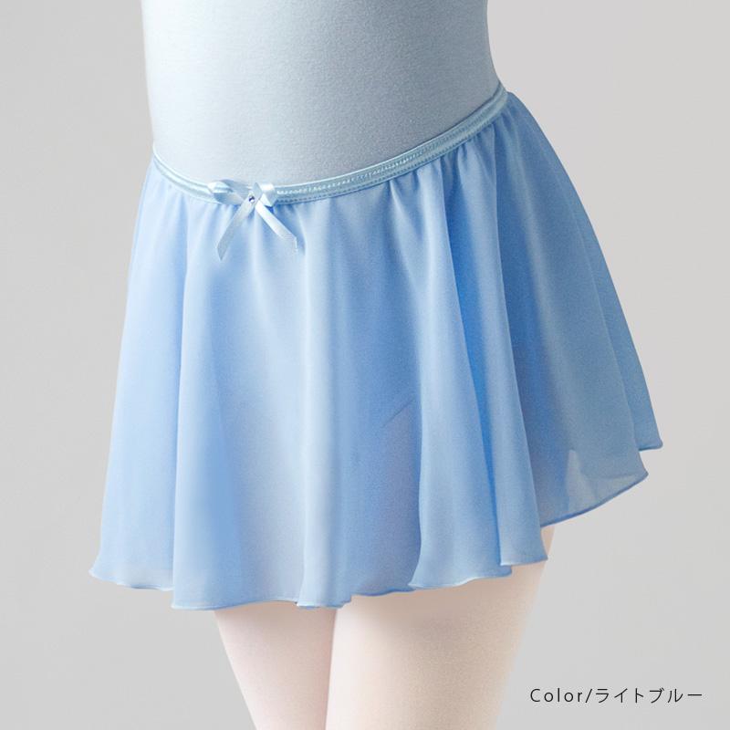 バレエスカート 02