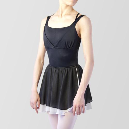 バレエスカート 17