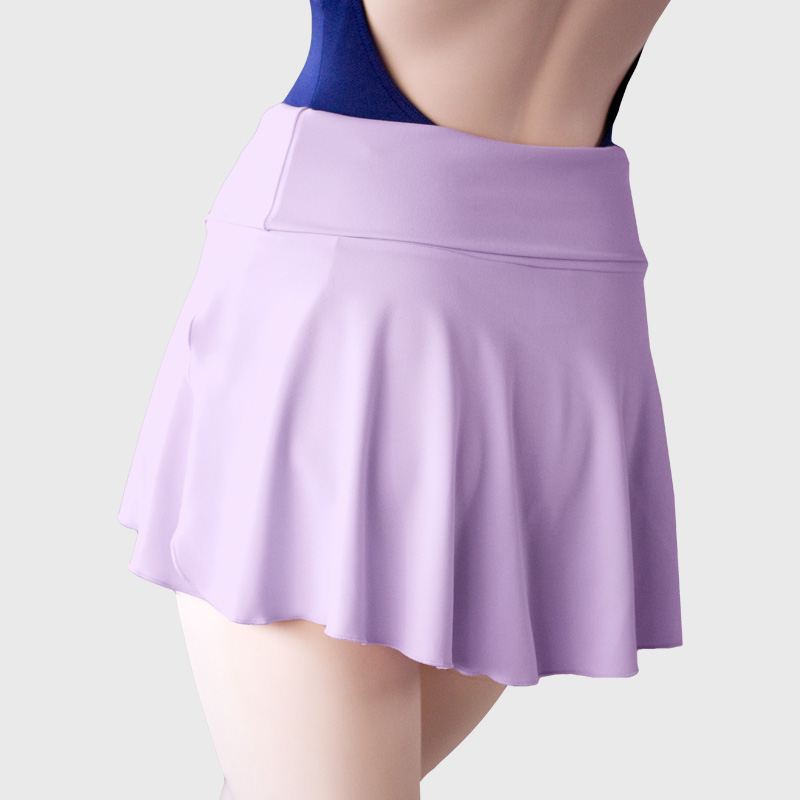 バレエスカート08