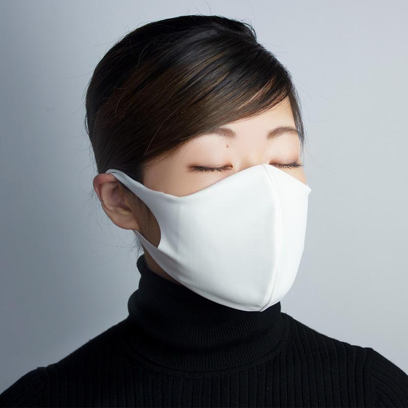 布マスク【日本製】 UVカット