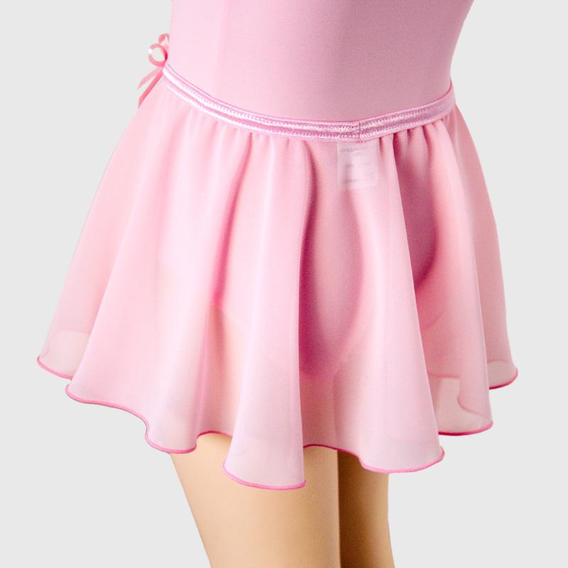 バレエスカート06