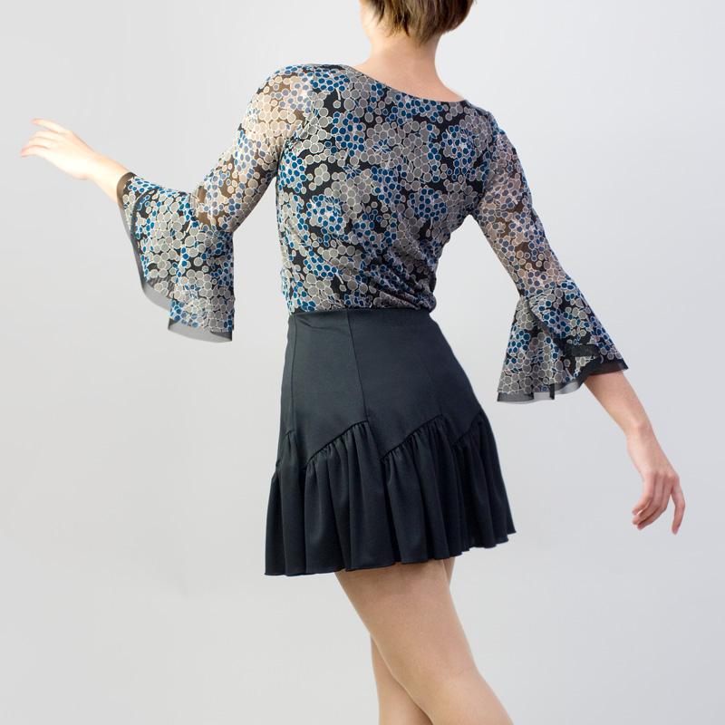 社交ダンス トップス 13