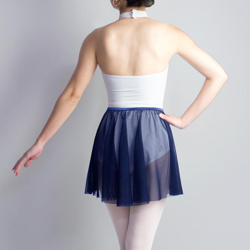 バレエスカート 19