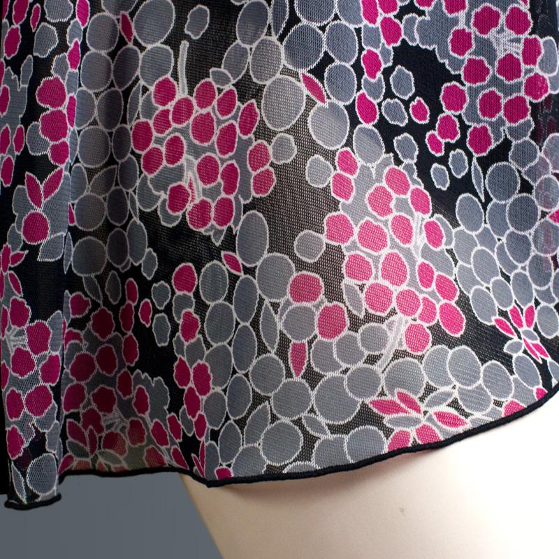 バレエスカート ラップスカート 17