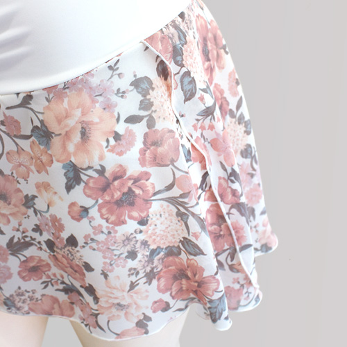 スカートパンツ 06