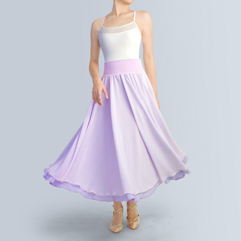 ダンススカート 15