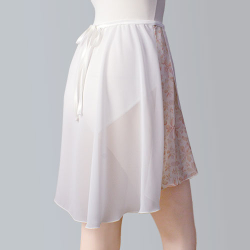 バレエスカート ラップスカート 22