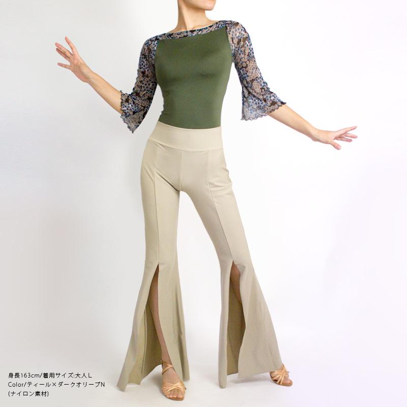 社交ダンス トップス 06