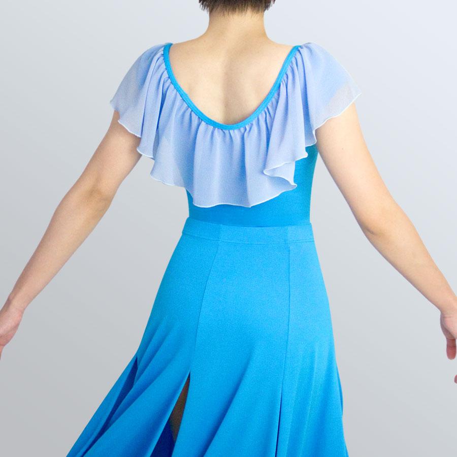 社交ダンス レオタード03
