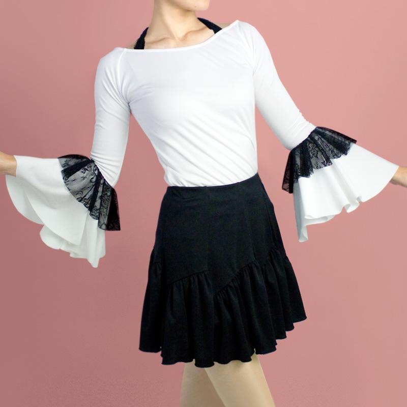 社交ダンス トップス 08