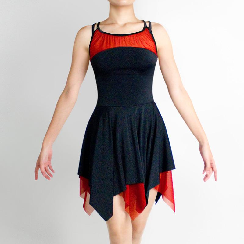 社交ダンス ドレス 04