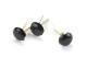 Creative Impressions Mini Brads - CI90102 Round - Black