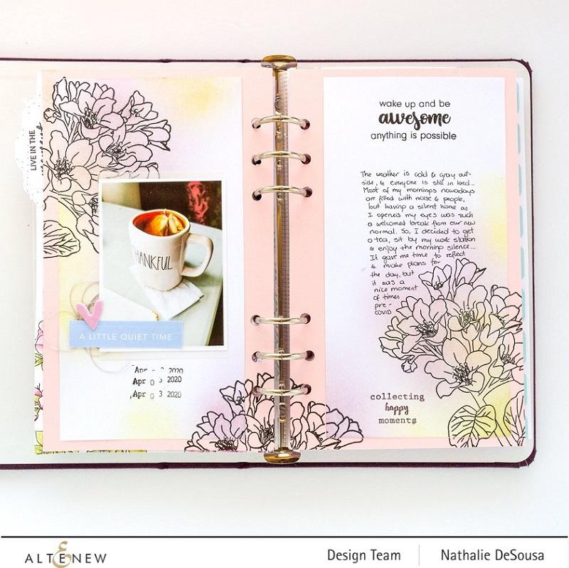 Altenew - ALT3830 Ink Blending Tool - Large